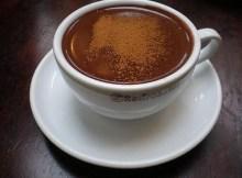 weight watchers thick hot chocolate recipe