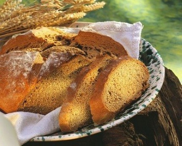 weight watchers traditional irish soda bread recipe