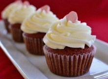 weight watchers red velvet cupcakes for valentine's day recipe