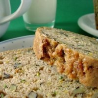WeightWatchers Zucchini Bread Recipe