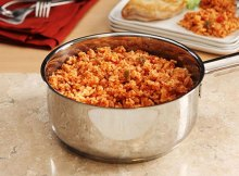 Weight Watchers Cheesy Mexican Rice Recipe