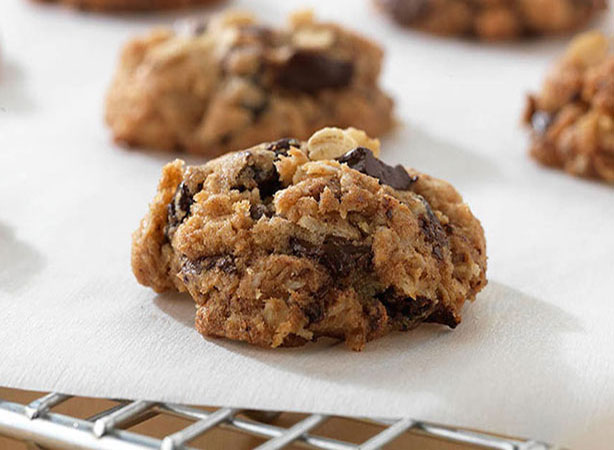 Weight Watchers Chocolate Chunk Cookies Recipe