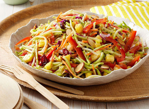 Weight Watchers Pineapple Coleslaw Recipe