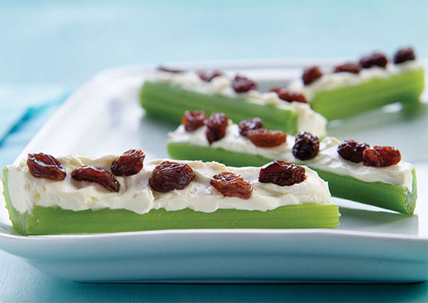 Weightwatchers Ants On A Log Appetizer Recipe Ww Recipes