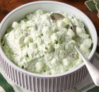 Weight Watchers Watergate Salad recipe