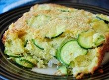 Weight Watchers Zucchini Casserole recipe