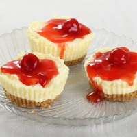 WeightWatchers Mini Cheesecakes Recipe