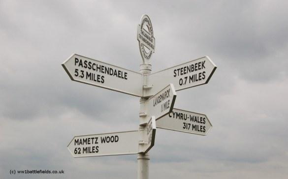 Welsh Memorial Park