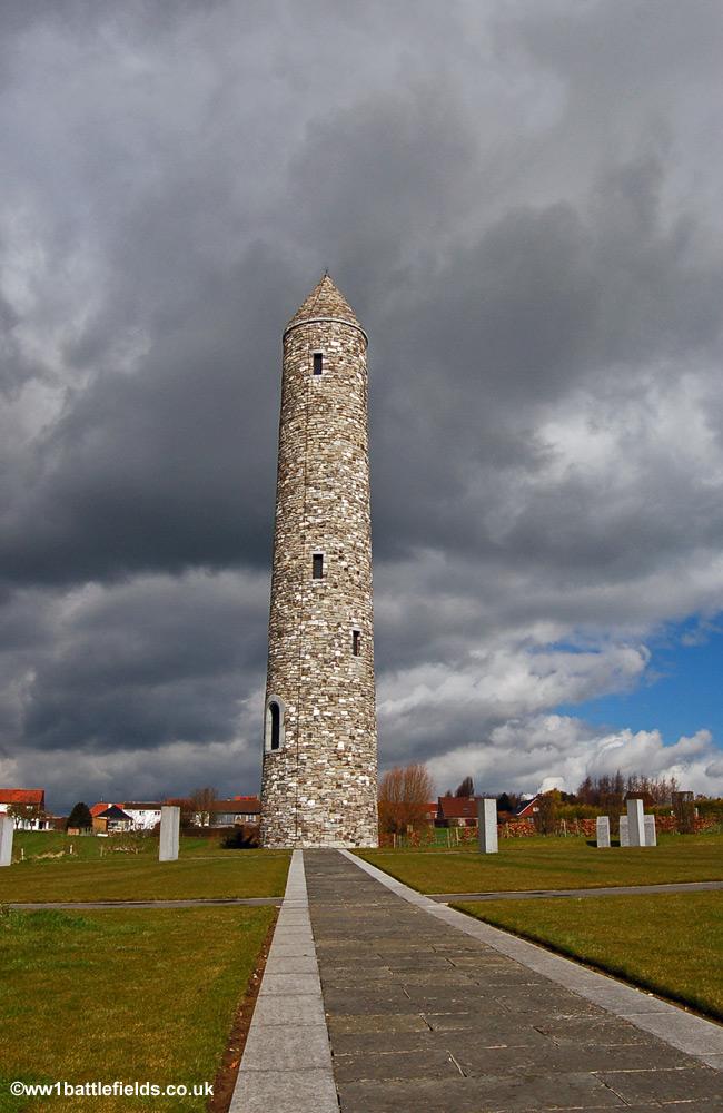 Island of Ireland Peace Park