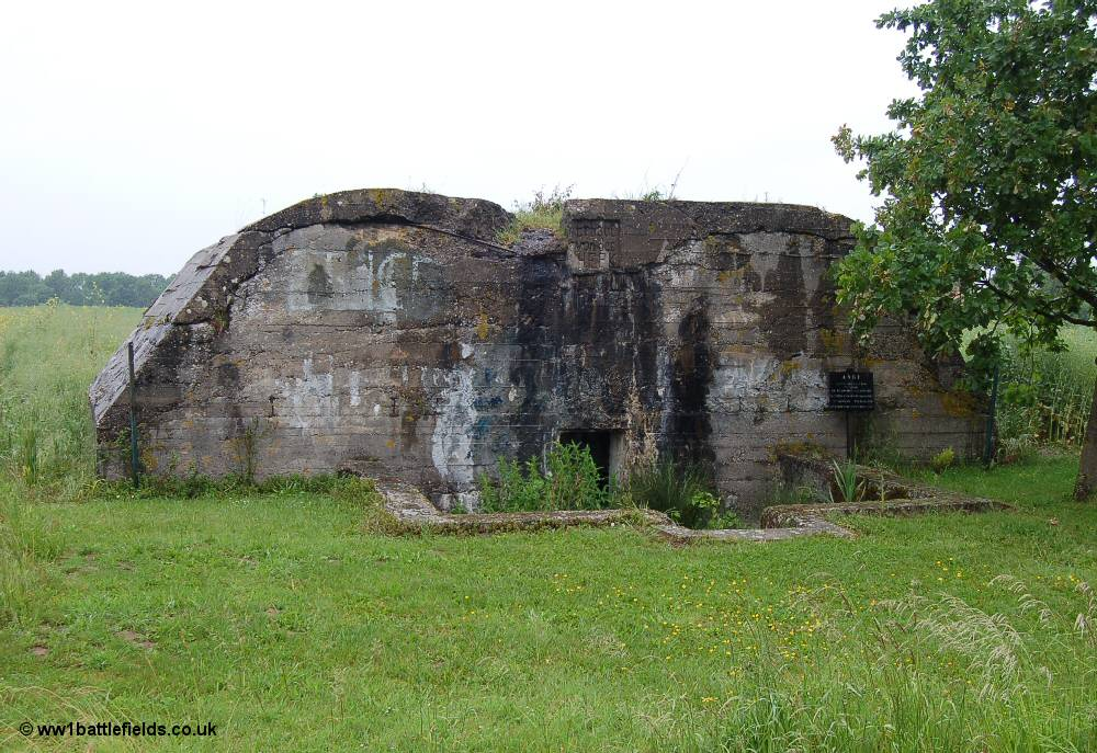 The 'Hitler Bunker'