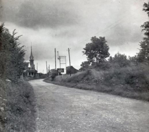Mametz in the 1930s