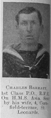 Charles Barratt