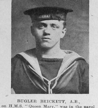 A B Brickett