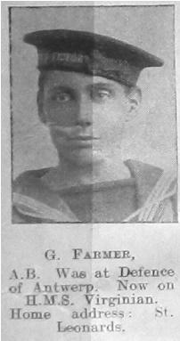 G Farmer