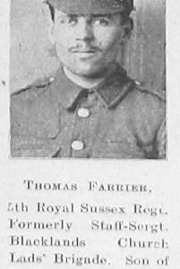 Thomas Farrier