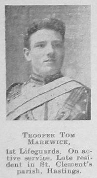 Tom Markwick