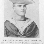 William Arthur Phillips