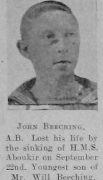 John Beeching