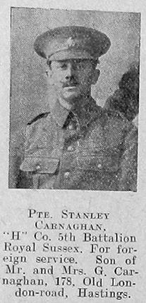 Stanley Carnaghan