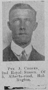 Cooper, A