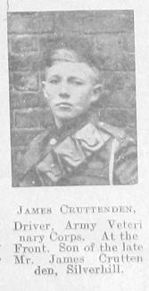 James Cruttenden