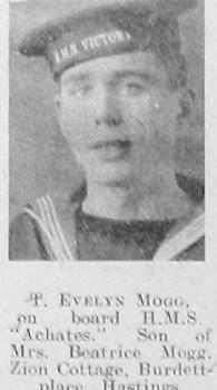 Thomas Evelyn Mogg