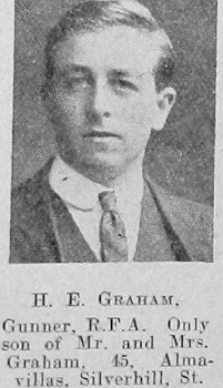 H E Graham