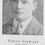 Edgar Stewart Grant