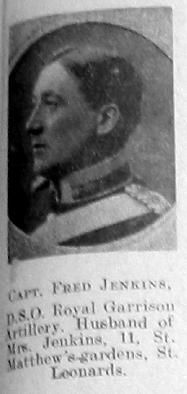 Fred Jenkins