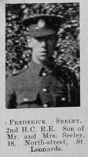 Frederick Seeley