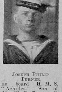 Joseph Philip Turner