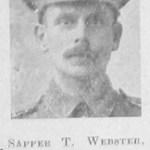 T Webster