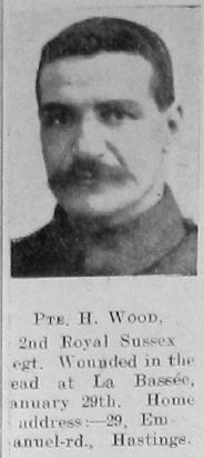 H Wood