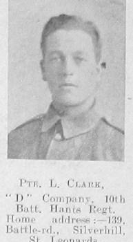 L Clark