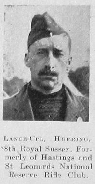 Ernest Hurring