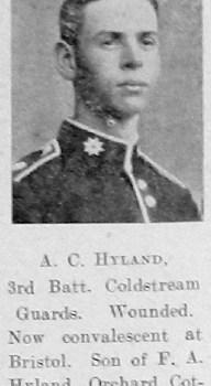 A C Hyland