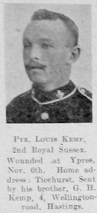 Louis Kemp