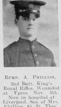 A Phillips