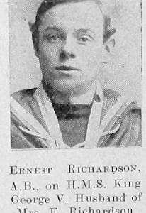 Ernest Richardson