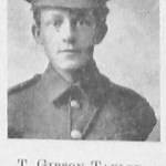 T Gibson Taylor