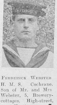 Frederick Webster