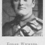 Edgar Wickens