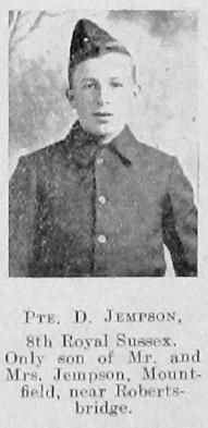 D Jempson