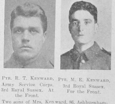 Kenward