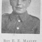 E E Manley