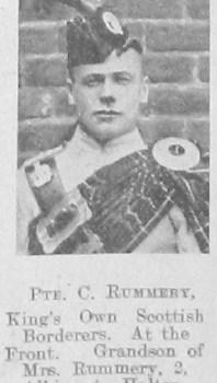 C Rummery
