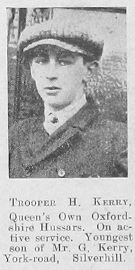 H Kerry