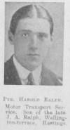Harold Ralph