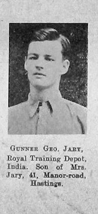 George Jary