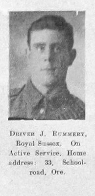 J Rummery